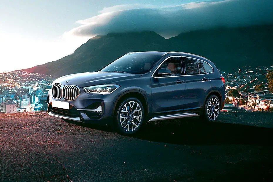 BMW lhd model 2020