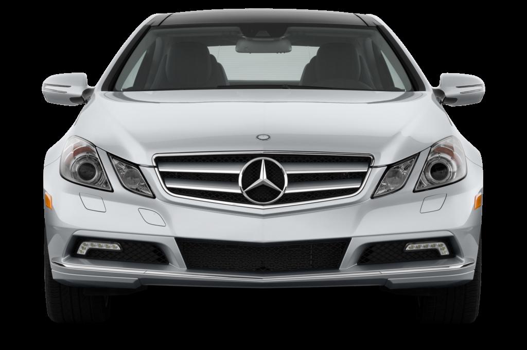 Mercedes left hand drive car